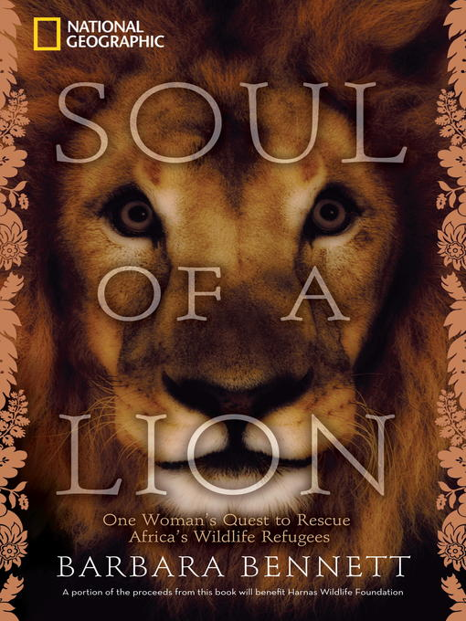 Soul of a Lion